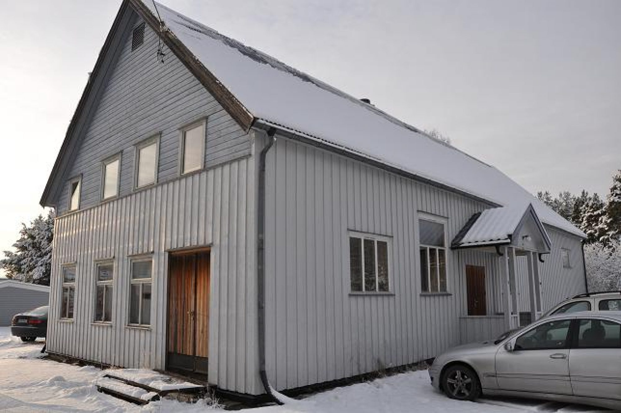 Folkets Hus Jømnvang